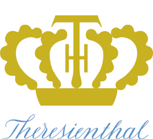Theresienthal glass accessories