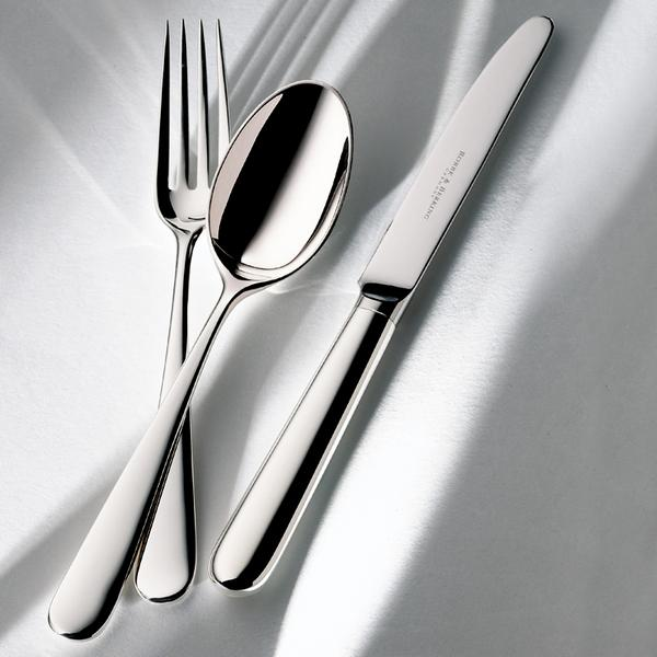 "Robbe & Berking ""Dante"" cutlery, sterling silver"