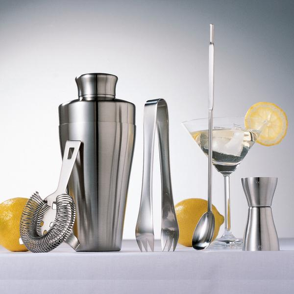 Carl Mertens Cocktailset