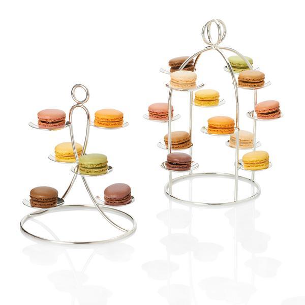 """Ercuis Macaron-Ständer """"Latitude"""""""