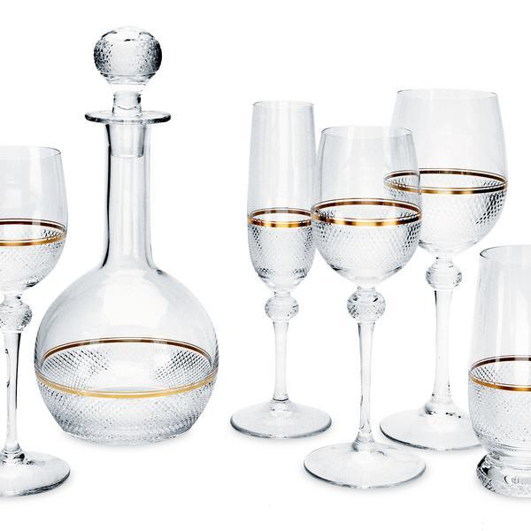 """Theresienthal Gläser """"Prestige"""""""