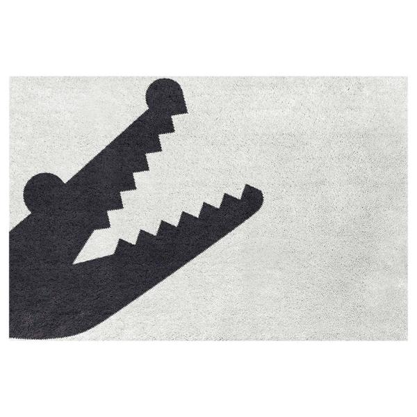 "Rhomtuft Badteppiche ""Croc"""