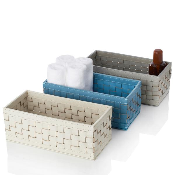 Riviere Outdoor multi baskets, high |