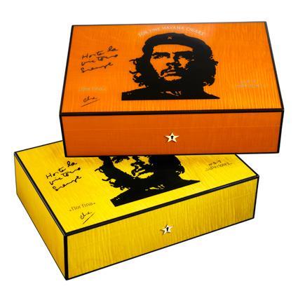 "Humidore ""Che Guevara"""