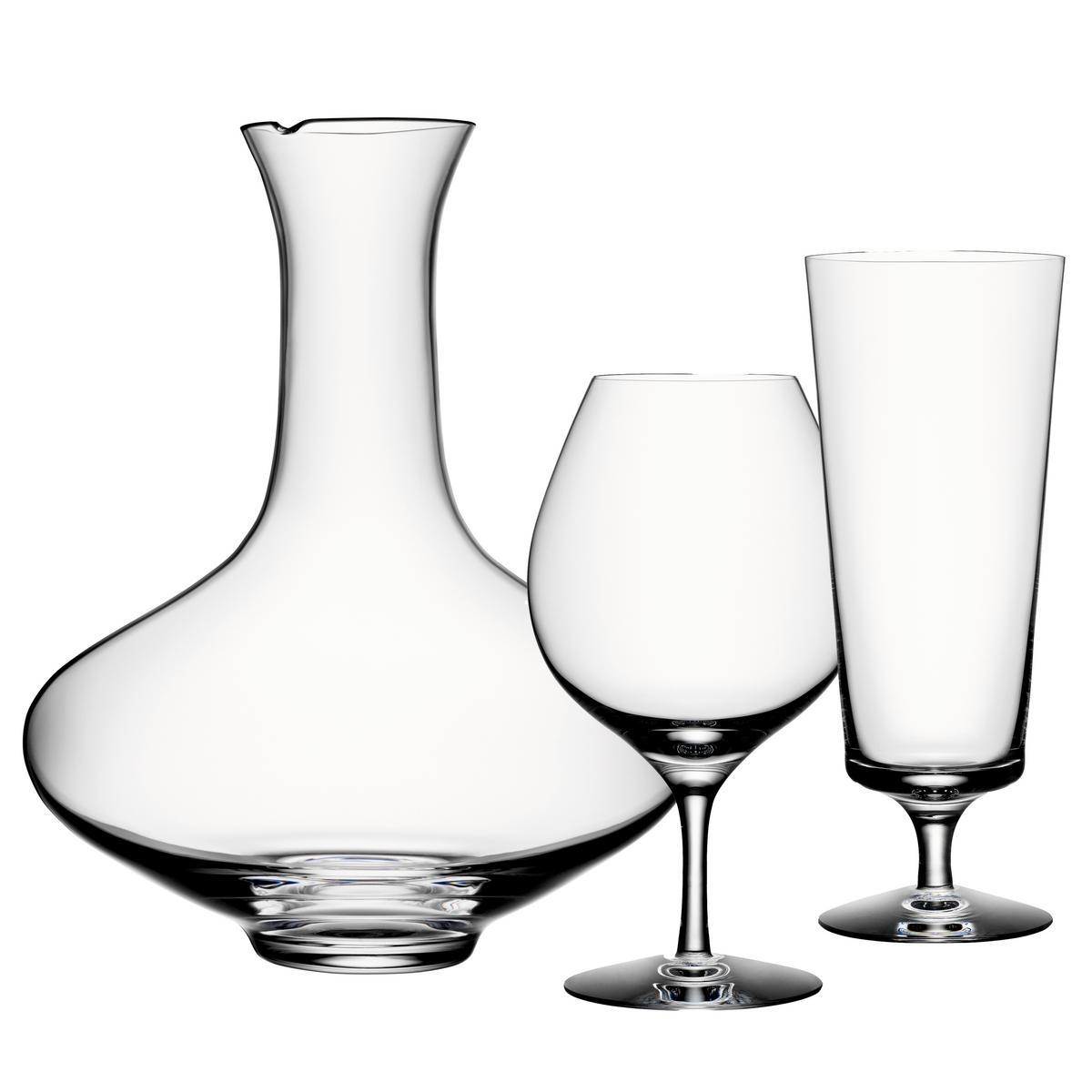 """Gläser """"Difference"""""""
