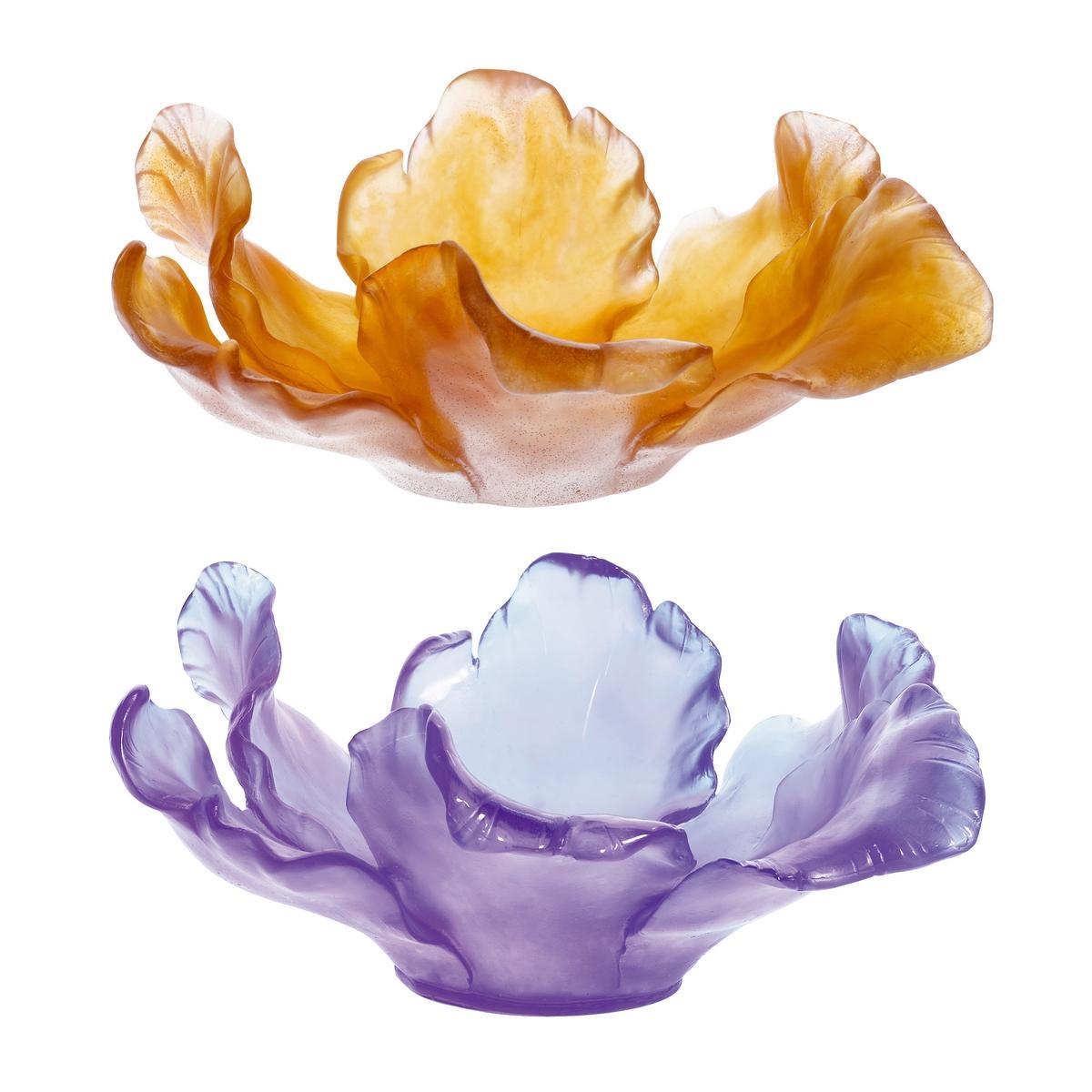 "Schalen ""Tulipe"""