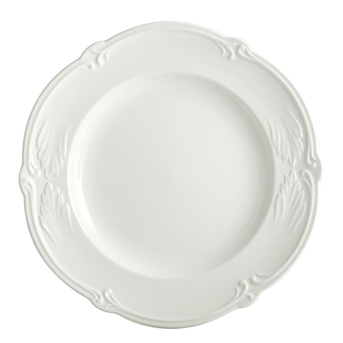 Rocaille Weiß