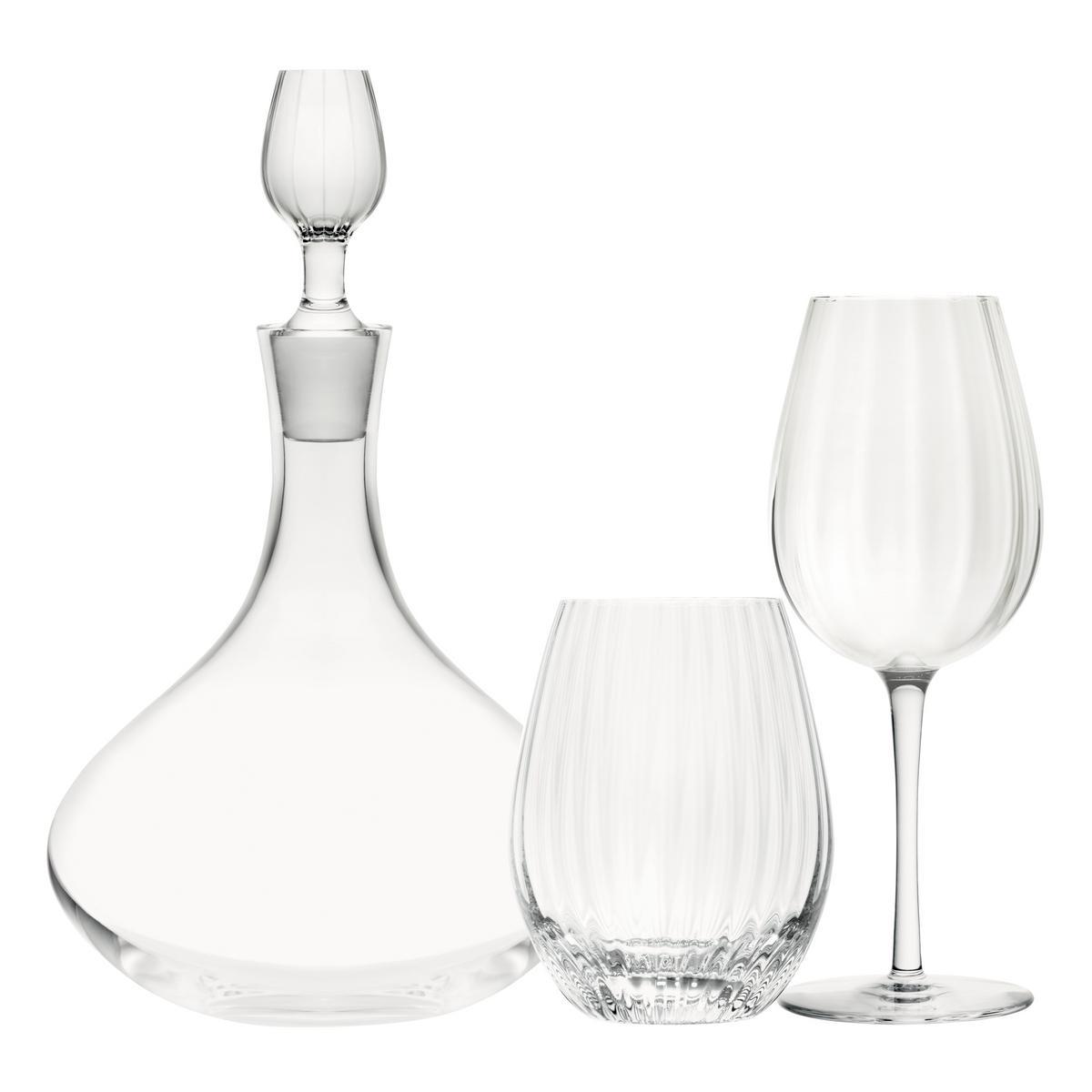 "Gläser ""Twist"""