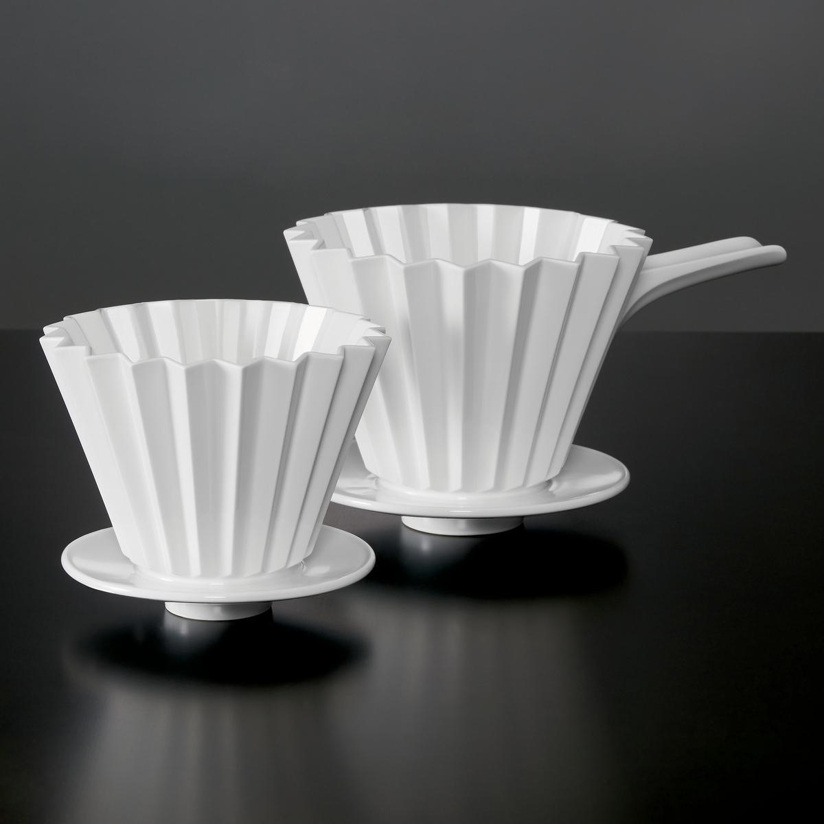 """Porzellan-Kaffeefilter """"KPM"""""""
