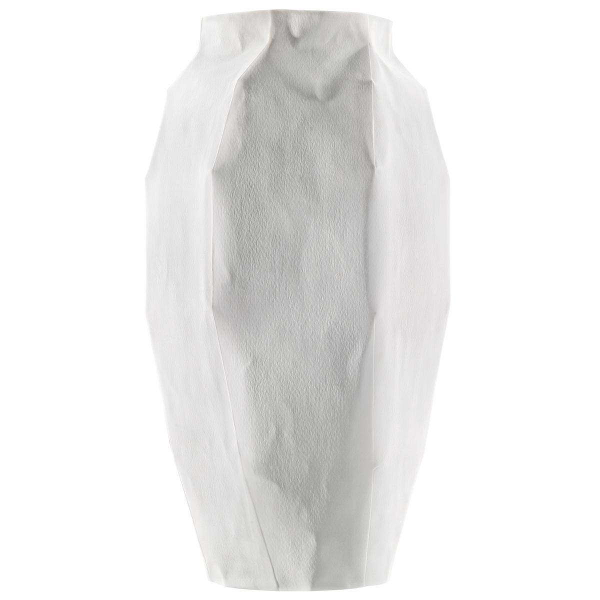 Nymphenburg Lightscape Weiß Vase Groß Artedona Com