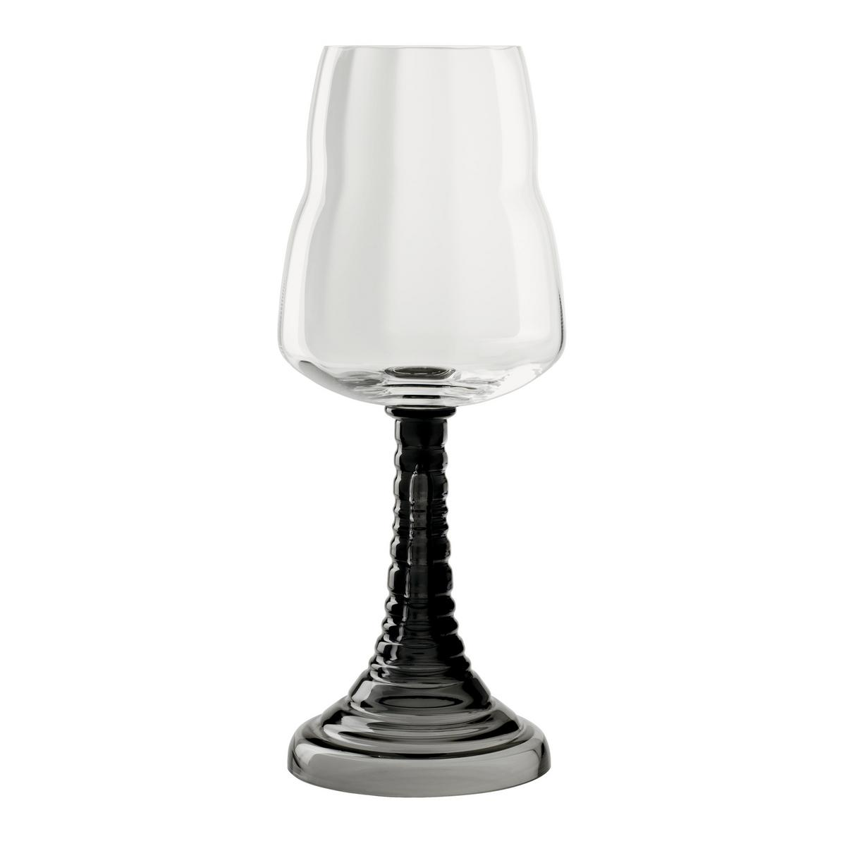 hering berlin domain wine glass no 2 clear flow. Black Bedroom Furniture Sets. Home Design Ideas