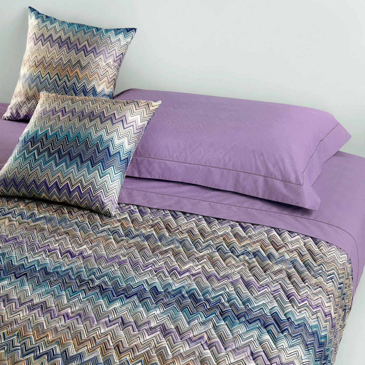 missoni home john quilts cushions. Black Bedroom Furniture Sets. Home Design Ideas