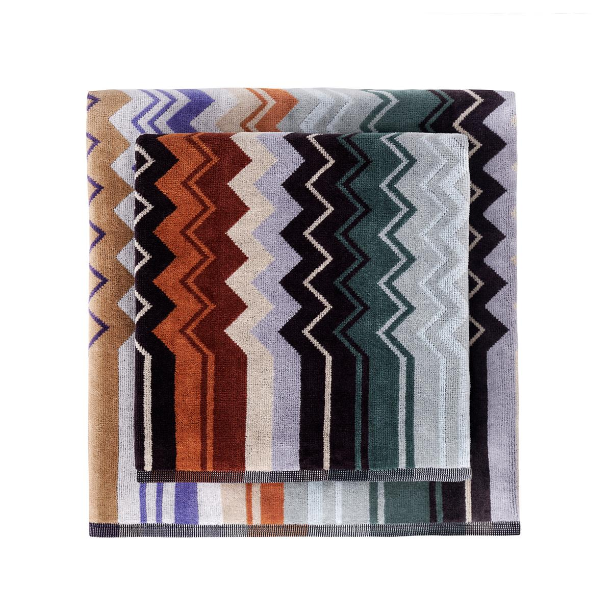 missoni home giacomo terry towels. Black Bedroom Furniture Sets. Home Design Ideas