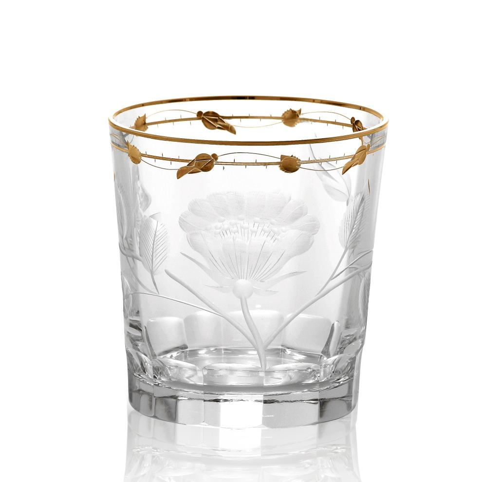 Moser Double Old Fashioned