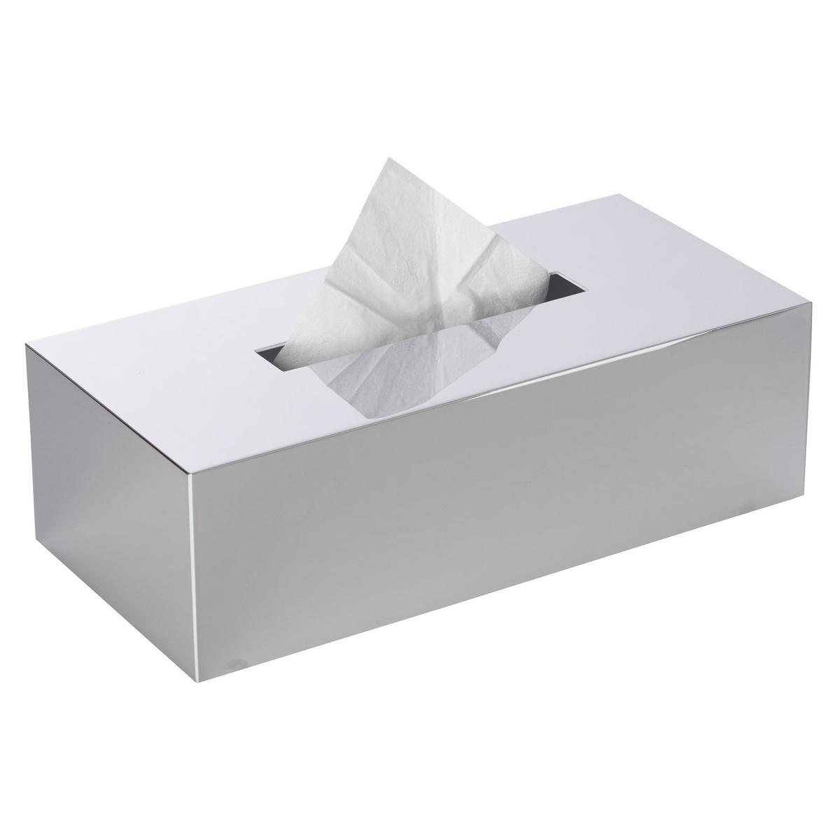 decor walther derby tissue box. Black Bedroom Furniture Sets. Home Design Ideas