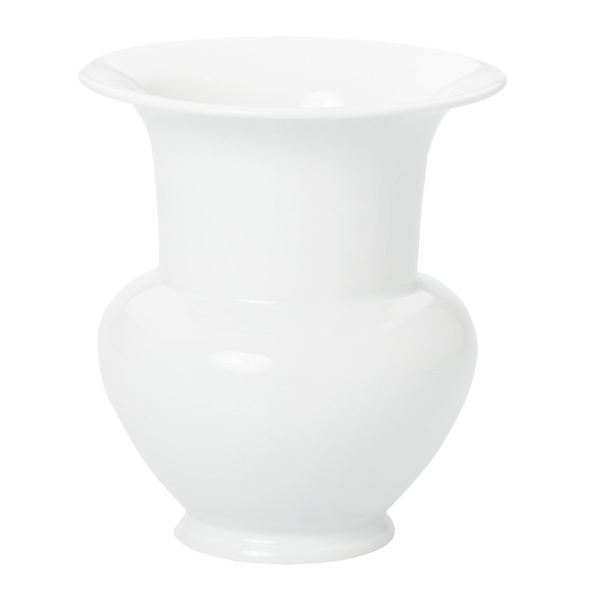 Kpm Vase Fidibus Groß Weiß Artedona Com
