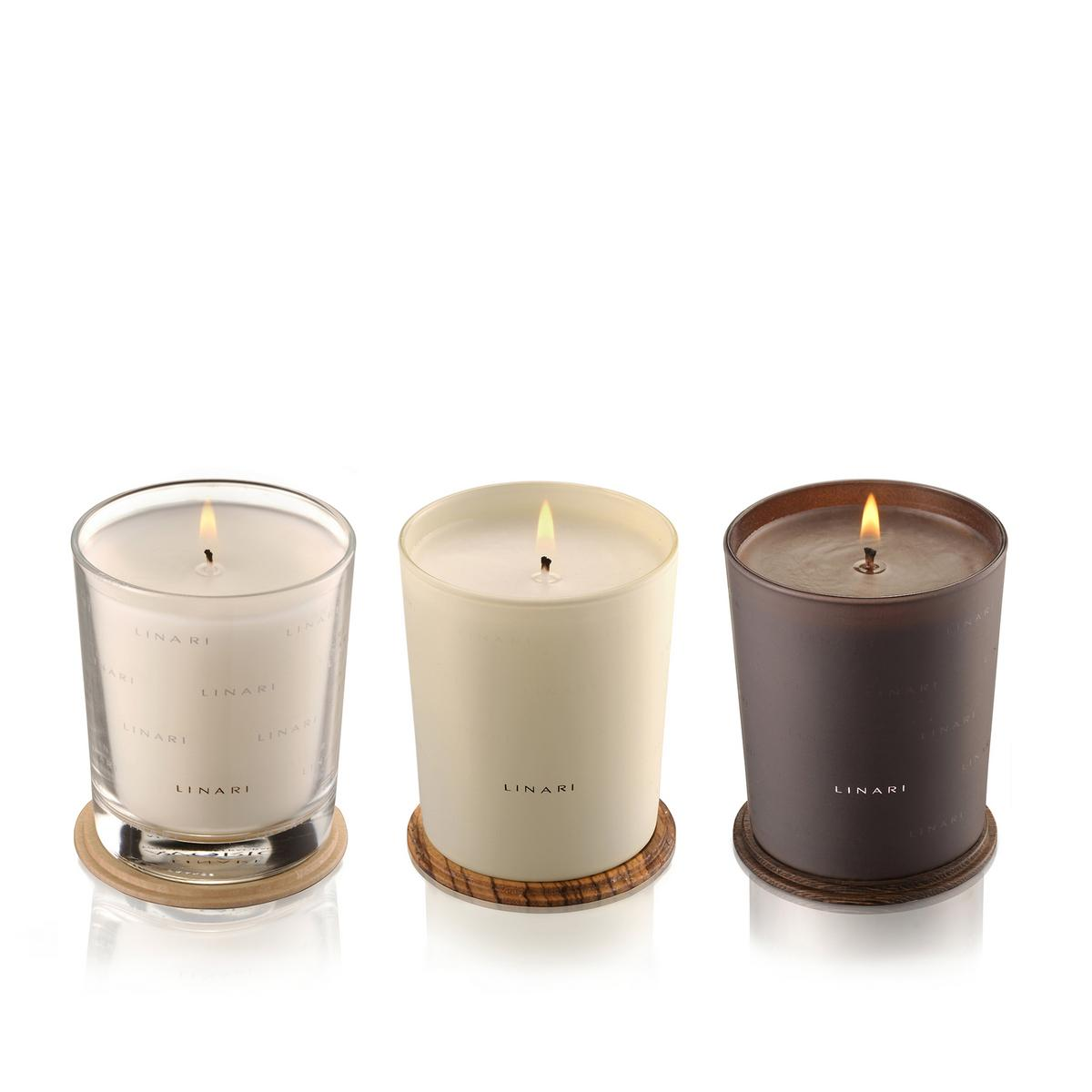 Linari scented candles for Best scented candle brands
