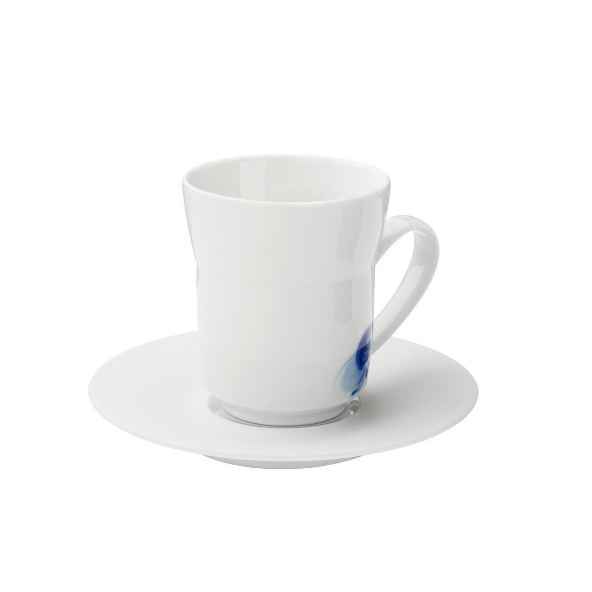 hering berlin ocean kaffee teetasse mit unterteller. Black Bedroom Furniture Sets. Home Design Ideas