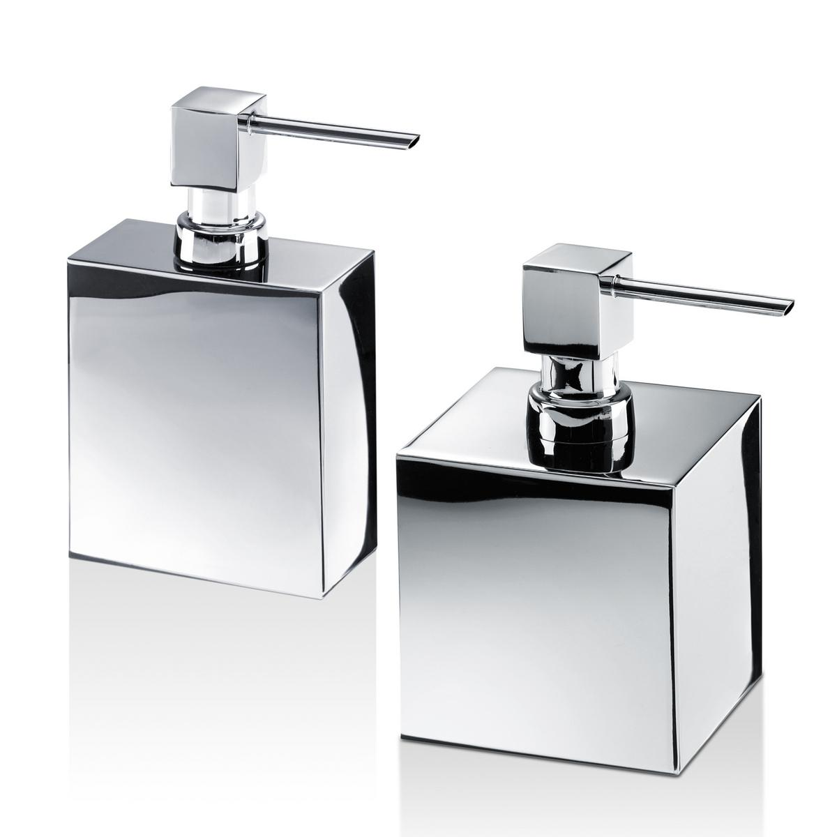 Decor Walther Derby Soap Dispensers