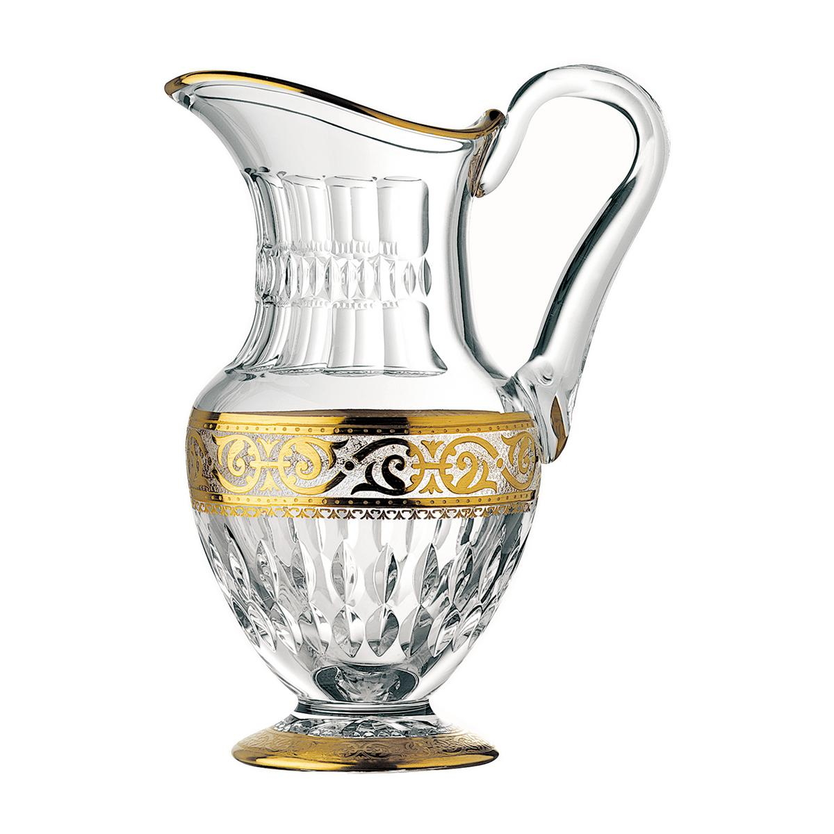Home Decor St Louis Mo: Saint-Louis Stella Decor Gold Water Jug