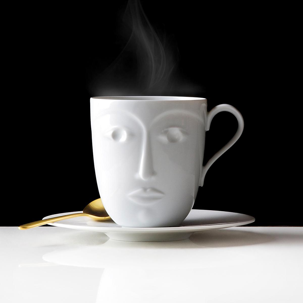 sieger by f rstenberg hot mug. Black Bedroom Furniture Sets. Home Design Ideas