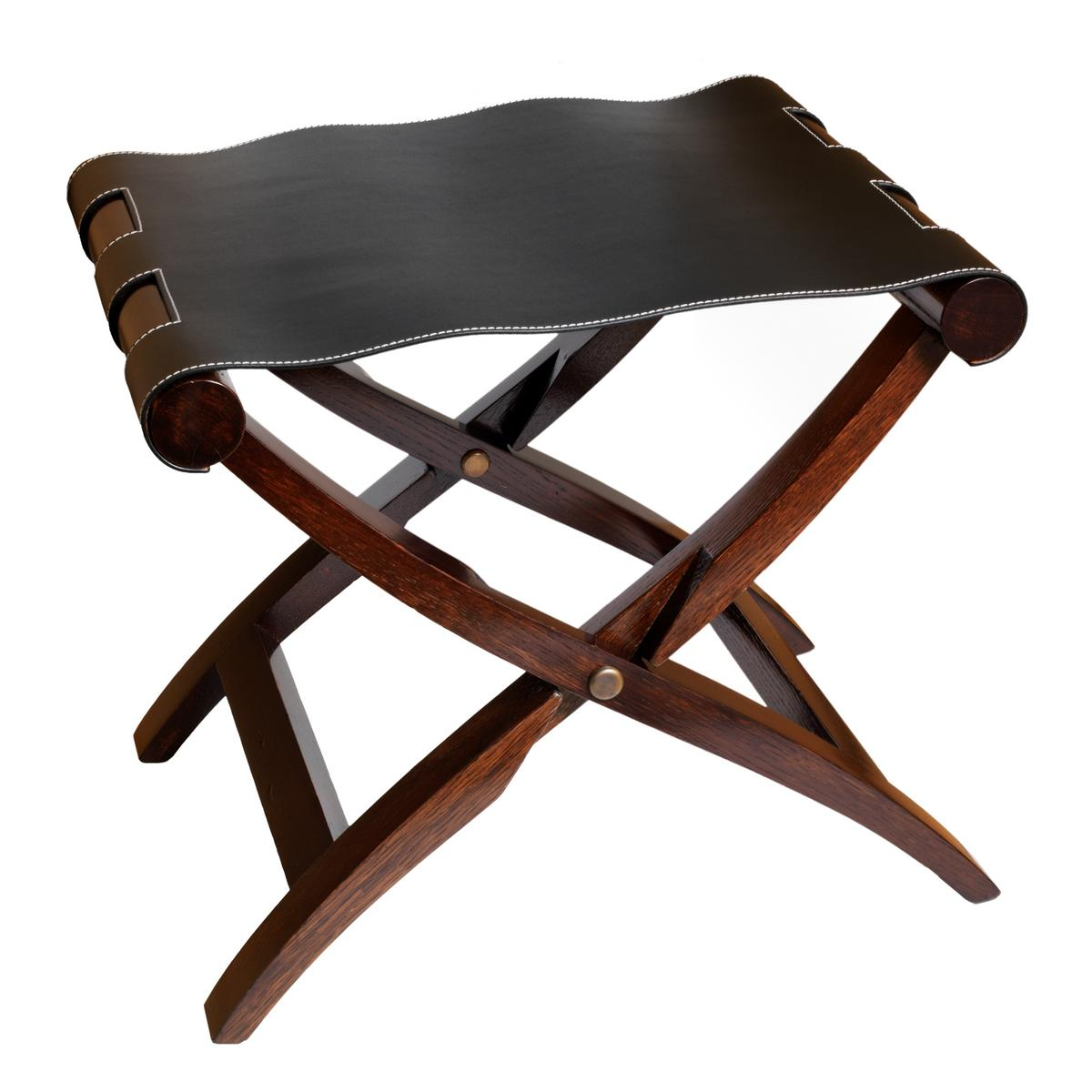 GioBagnara Arturo luggage rack dark brown weng233 wooden  : 1425053005407691 from www.artedona.com size 839 x 840 jpeg 44kB