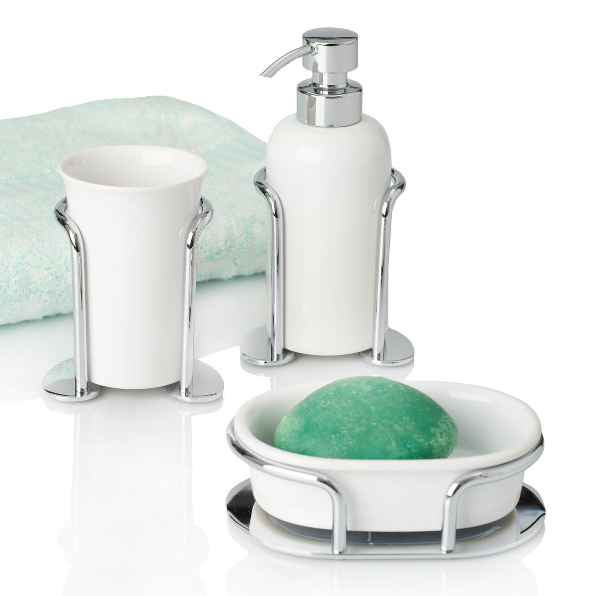 Samuel Heath Classic Bathroom Accessories