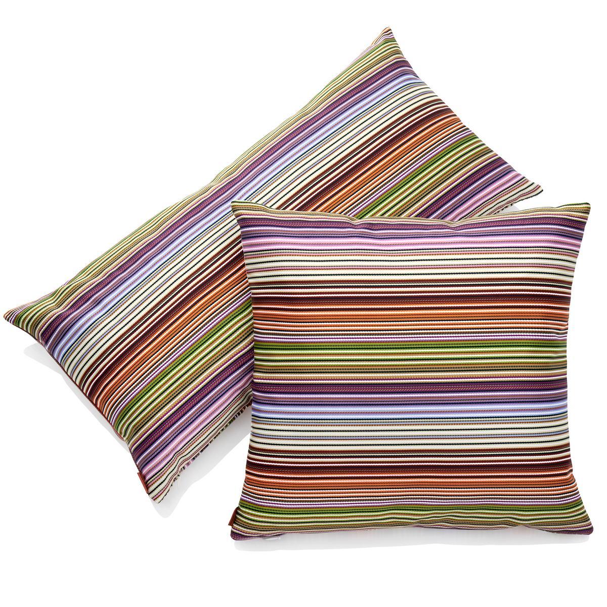 Missoni Home Cordula Easy Chair: Missoni Home Jenkins Cushions