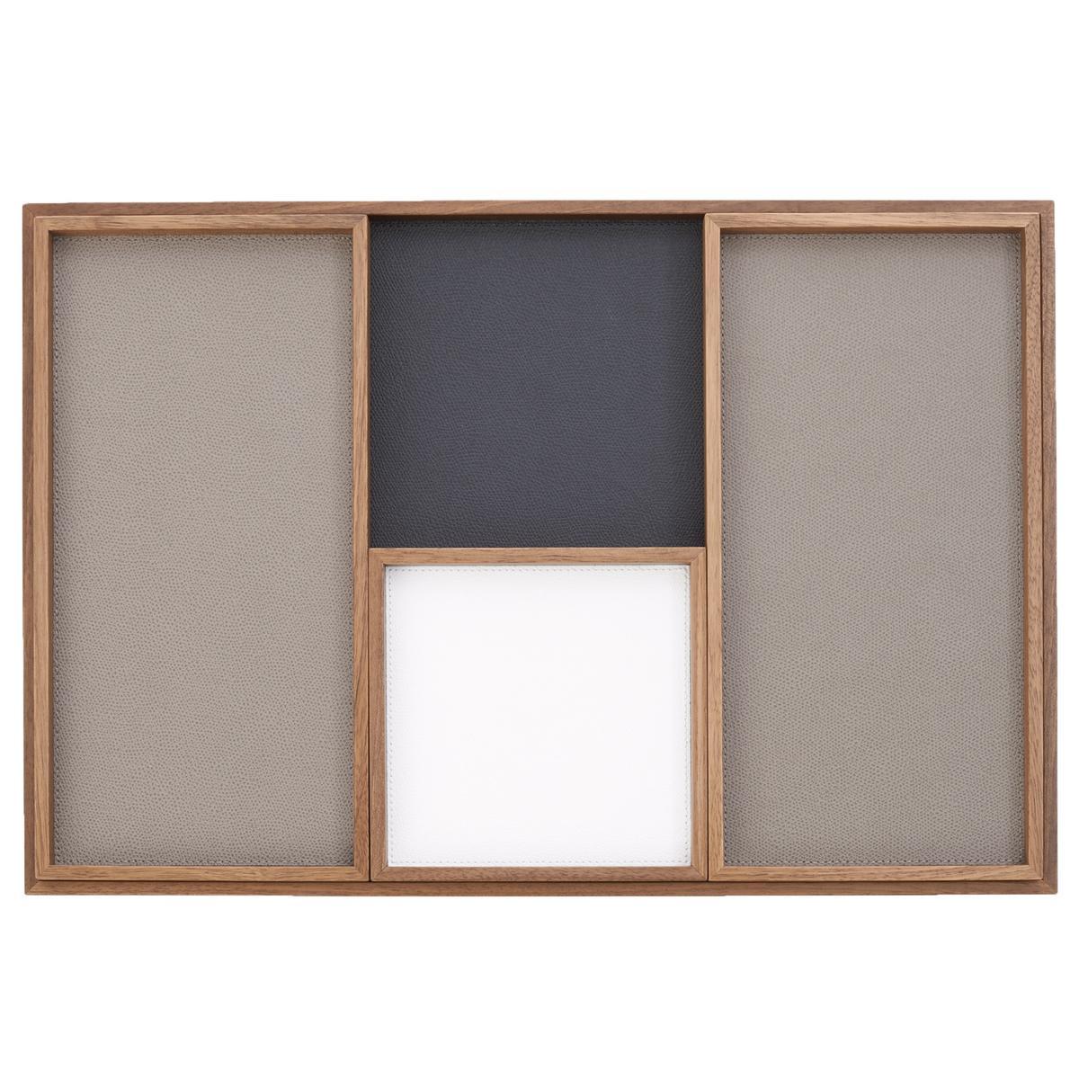 GioBagnara Phorma Rectangular trays