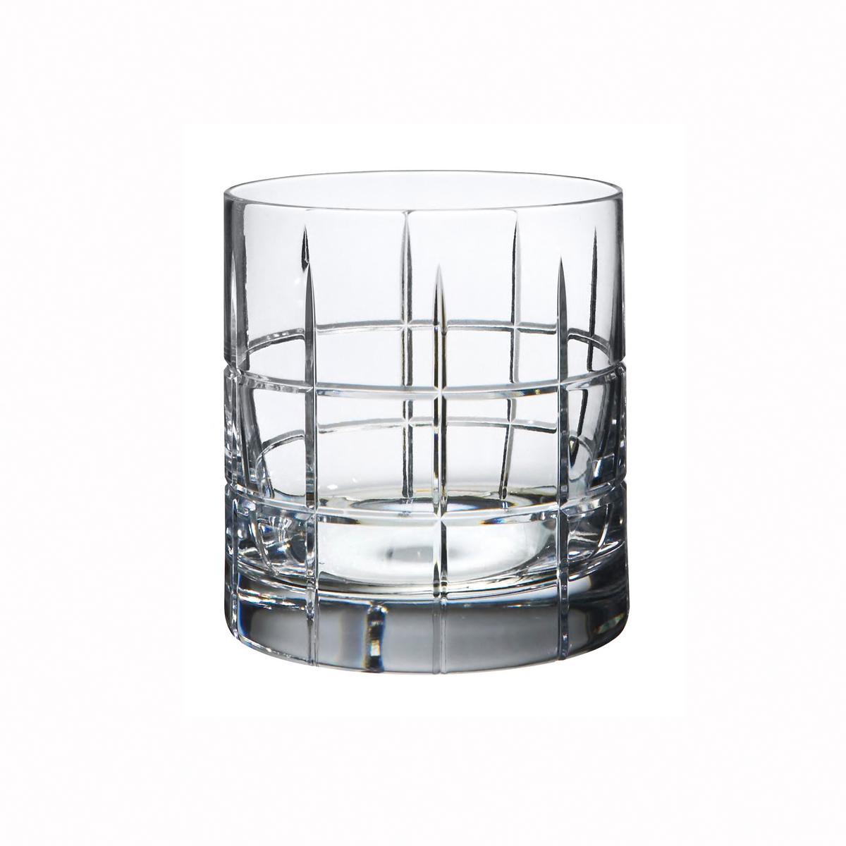 Orrefors Street bar glasses | Artedona.com