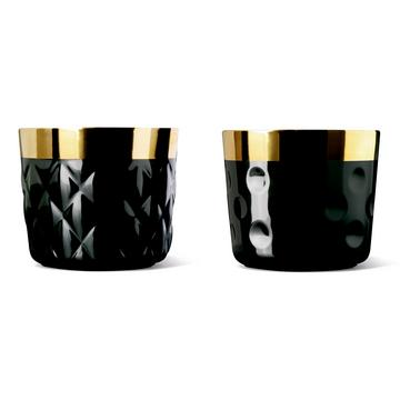 "Becher ""Sip of Gold Noir"""
