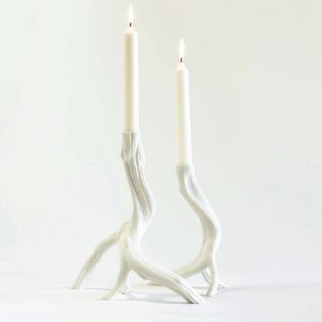 """Branch"" candlesticks"