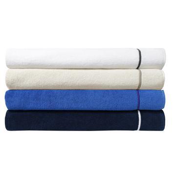 """""""Croisière"""" beach towels"""