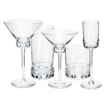 """Gläser """"Newport"""""""