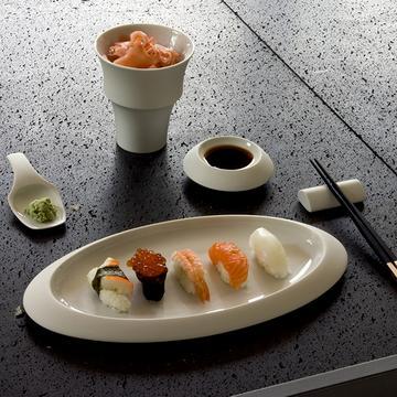 """""""Velvet"""" for sushi"""