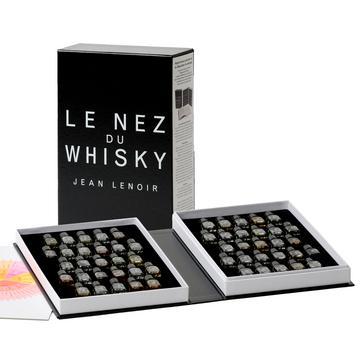 Le Nez du Whisky, 54 Aromen