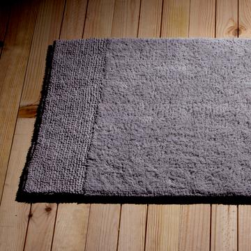"""Dreamtuft"" bath rugs"