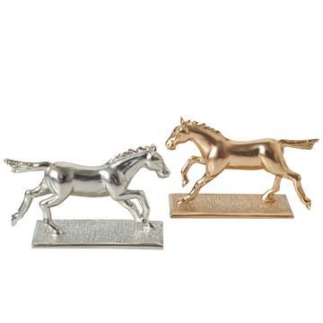 """Bänkchen """"Horse"""" für Essstäbchen, 6er-Set"""