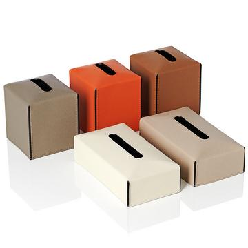 """Suite"" tissue box covers"