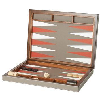 """Backgammon-Spiele """"Noce"""""""