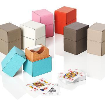"Spielkarten-Boxen ""Naples"""