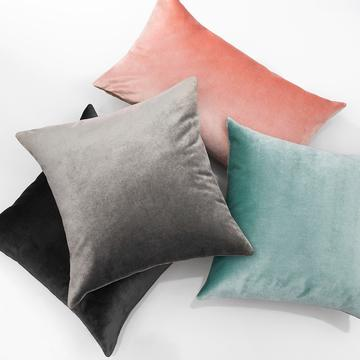 """Berlingot"" cushions"