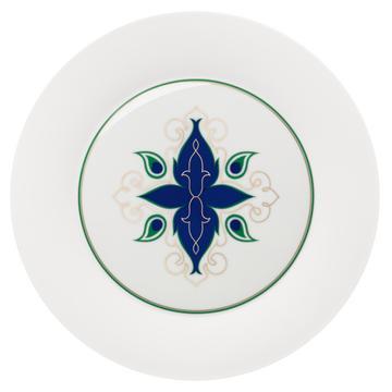 Alif Blue-Green