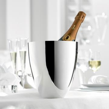 """R&B"" Champagne cooler & ice bucket"
