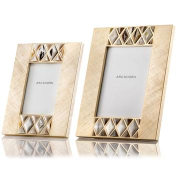 """""""Mosaic"""" picture frames"""