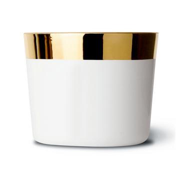 """Becher """"Sip of Gold"""", Plain"""