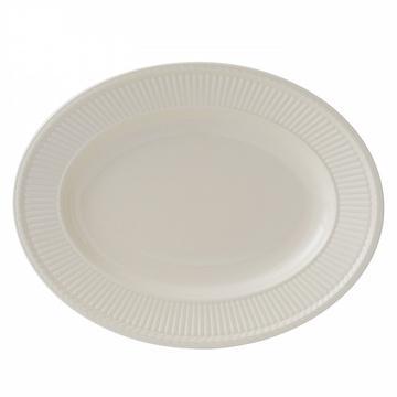"""""""Edme"""" Platte oval, groß"""