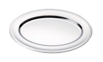 "Platte oval ""Albi"""
