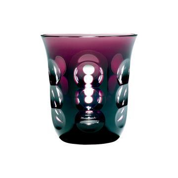 """Glas """"Kawali"""", violett"""