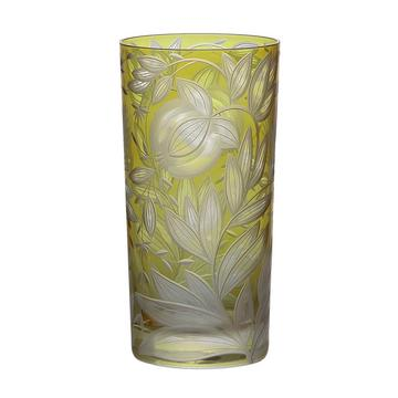 """Highballglas """"Verdure"""", hellgrün"""